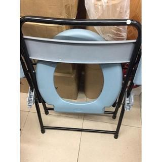 Ghế bô vệ sinh, bô vệ sinh cho người già FS899 [ĐƯỢC KIỂM HÀNG] 29072653 - 29072653 thumbnail