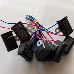 Tụ quạt điện 2uf - chuyên phụ tùng điện cơ