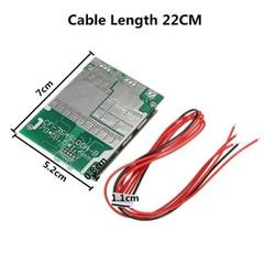 mạch bảo vệ pin lithium 3 2V 4s 80A