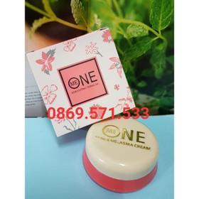 kem dưỡng trắng da One Me Thái Lan 20g - One 20g-0