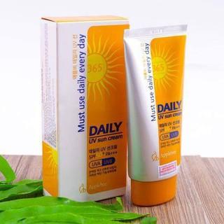 Kem chống nắng DAILY Hàn quốc - CN2905 thumbnail