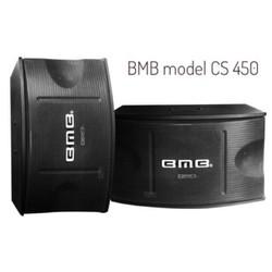 Loa Bmb 450 2 Vỏ Bass25