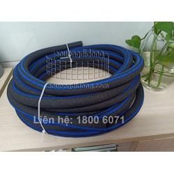 Ống Oxy nano tube đen 20mm