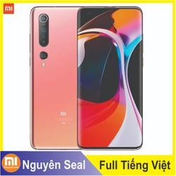 Điện thoại Xiaomi Mi 10 256GB Ram 8GB - Hàng Nhập Khẩu - Mi10 256+8