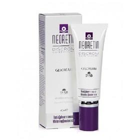 Gel làm mờ thâm, nám, sạm da giúp đều màu da Neoretin Gelcream 40ml - NEO28