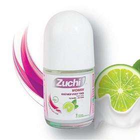 Lăn khử mùi Zuchi dành cho Nữ 25ml - S1736
