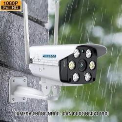 Camera ngoài trời- camera chống nước- camera ip