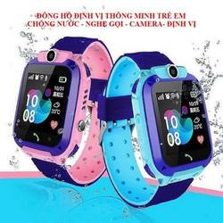 Đồng hồ định vị trẻ em đồng hồ định vị GPS đồng hồ trẻ em