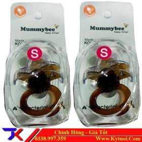 Núm ty ngậm Mummy Bee Hàn quốc - ku4544545634565