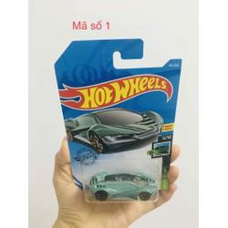 Xe mô hình Hot Wheels ( nhiều mẫu )