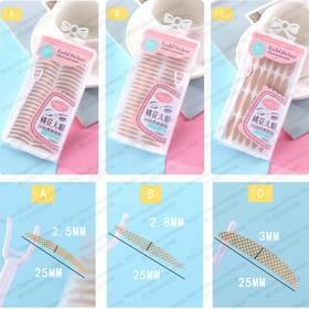Hộp dán kích mí dạng lưới (có keo sẵn) - Hộp dán kích mí dạng lưới (có keo sẵn)