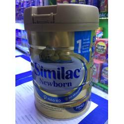 Sữa Similac Newborn 1 lon 900g