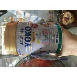 Sữa bột Yoko 1 400g