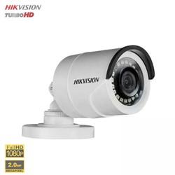 Camera Quan Sát Thân Trụ HD TVI HIKVISION DS-2CE16B2-IPF 2MP - Camera bán chạy số 1 thế giới [ĐƯỢC KIỂM HÀNG] [ĐƯỢC KIỂM HÀNG]