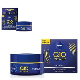Kem dưỡng da ban đêm Nivea Q10 Power - Nivea Q10 Power