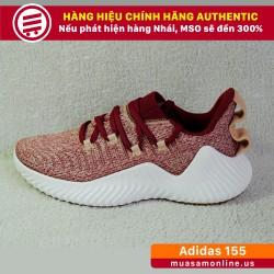 Giày thể thao nữ Adidas Chính Hãng US - Adidas Bounce 155