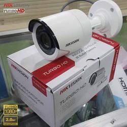 Camera Quan Sát Thân Trụ HD TVI HIKVISION DS-2CE16B2-IPF 2MP - Camera bán chạy số 1 thế giới [ĐƯỢC KIỂM HÀNG]