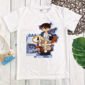 Áo thun Conan bé trai - MM085_CN