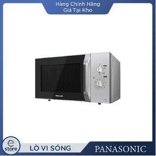 Lò Vi Sóng Panasonic NN-SM33H - SM33H thumbnail