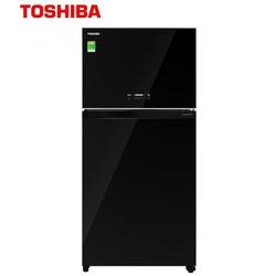 Tủ lạnh Toshiba Inverter 555 lít GR-AG58VA-XK