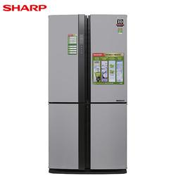 Tủ lạnh Sharp 4 cửa J-Tech Inverter 626 lít SJ-FX630V-ST
