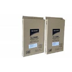 Bộ màng lọc Hepa và than hoạt tính máy lọc không khí Sharp FP-J40E-W/ FP-GM50E-B