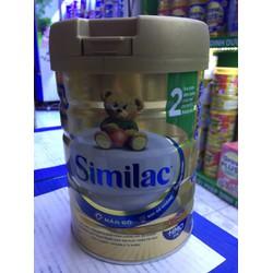 Sữa Similac 2 lon 900g