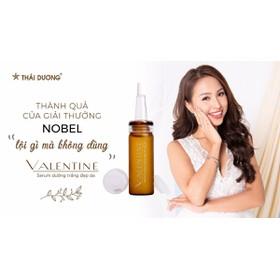 Serum dưỡng trắng VALENTINE - drh
