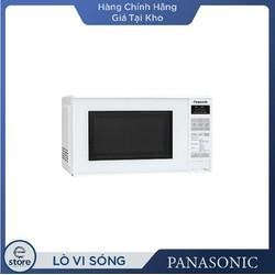 Lò Vi Sóng Điện Tử Panasonic PALM-NN-ST253WYUE (20L)