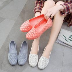 Giày nữ giày búp bê trẻ trung xinh xắn đính đá