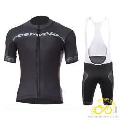 Bộ quần áo thể thao đi xe đạp Cervelo