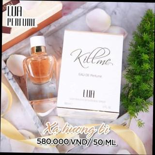 Nước hoa nữ Lua Kill Me ( Xạ Hương Bì) - GỢI CẢM, QUYẾN RŨ VÀ MA MỊ (50ML) - LUA KIIL ME thumbnail
