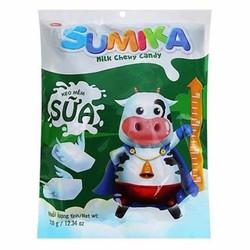 kẹo sữa mềm Sumika