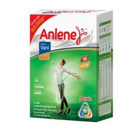 Sữa Anlene Gold 1,2kg - M000474