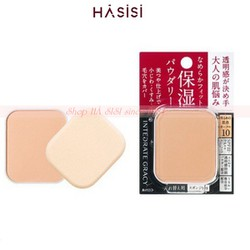 Ruột Phấn phủ các màu Nhật Bản-SHISEIDO - Integrate Gracy SPF26/PA+++ 11g