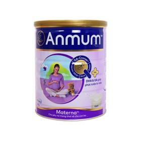 Sữa bầu Anmum vani, 800g - M000470
