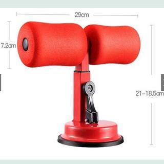 Dụng cụ tập cơ bụng đa năng có đế hút chân không - DCTB-1 thumbnail