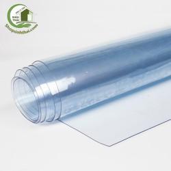Tấm Kính Nhựa Cứng Trong Suốt Làm Vách Ngăn  Mặt Nạ  Nón Mũ