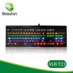 Bàn phím cơ - Bosston MK921