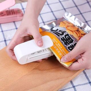 Máy hàn miệng túi mini - HMTM-1 thumbnail