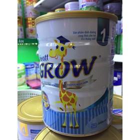 Sữa Bột Abbott Grow 1 900g - Grow 1