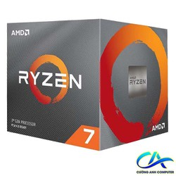 CPU AMD Ryzen 7 3700X New Box
