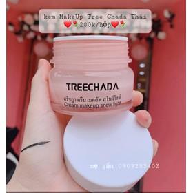 kem Make Up Tree Chada Thái - 0505202001