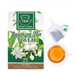 Trà Lài Túi Lọc - Phúc Long Coffee & Tea