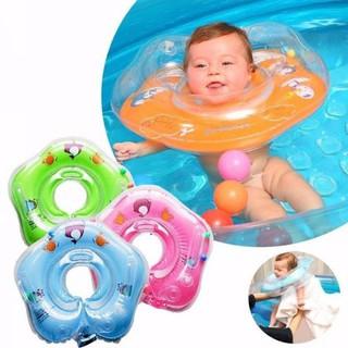 Phao Bơi Đỡ Cổ Cho Bé Yêu - PBDC12 thumbnail