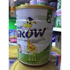 Sữa bột Abbott Grow 2 - Grow 2 900g
