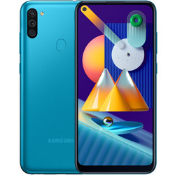 Điện Thoại Samsung Galaxy M11 (32GB/3GB) - Hàng Chính Hãng