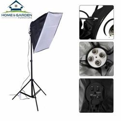 It Smart - Đèn chụp ảnh Studio 4 bóng 540W 50x70cm