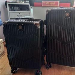 Bộ vali khung nhôm khóa sập cao cấp
