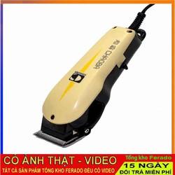 Tông đơ cắt tóc CHAOBA 808- Tông đơ cắt tóc chuyên nghiệp